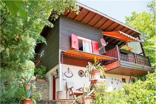 haus kaufen 3 zimmer 33 m² rehlingen-siersburg foto 3