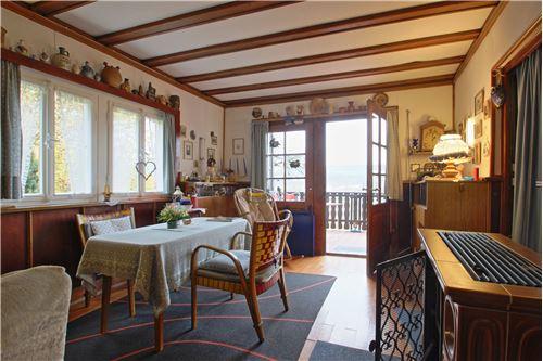 haus kaufen 3 zimmer 33 m² rehlingen-siersburg foto 7