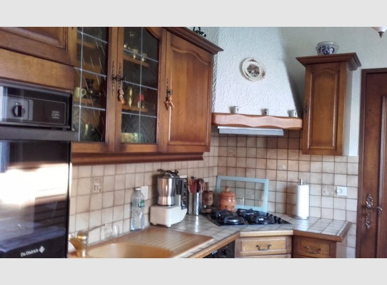 Maison à vendre F5 à Wittenheim - Réf. 4938163