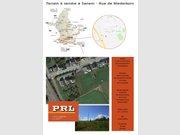 Building land for sale in Sanem - Ref. 6318515
