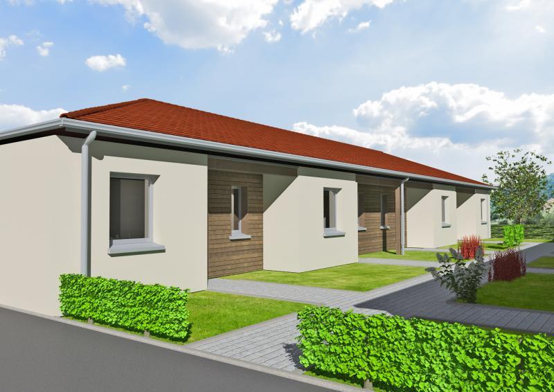 acheter maison 3 pièces 67.37 m² nancy photo 1