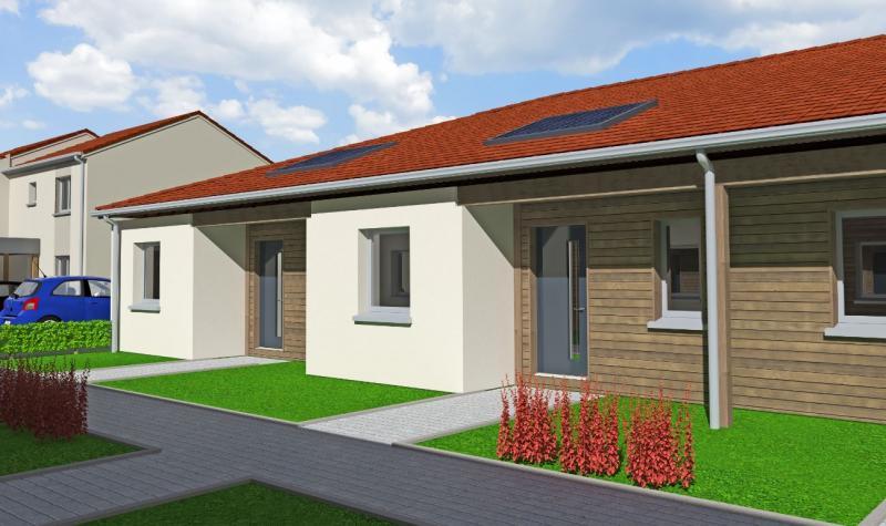 acheter maison 3 pièces 67.37 m² nancy photo 3