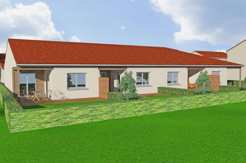 acheter maison 3 pièces 67.37 m² nancy photo 4