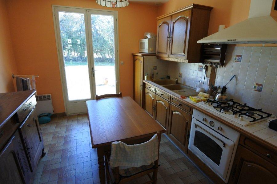 Maison à vendre F5 à Cherreau