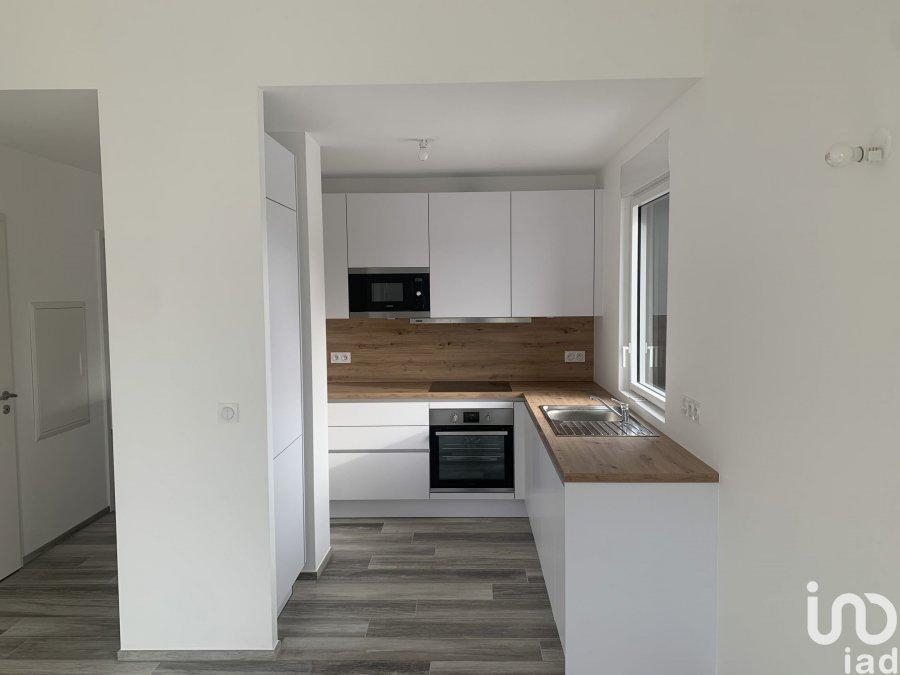 acheter appartement 3 pièces 83 m² metz photo 3
