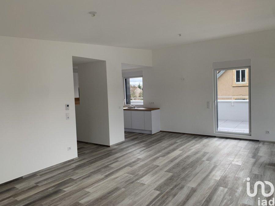 acheter appartement 3 pièces 83 m² metz photo 2