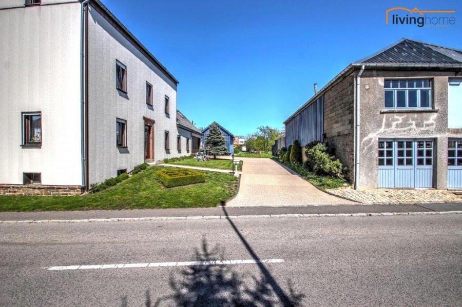 Immeuble de rapport à vendre 2 chambres à Boxhorn