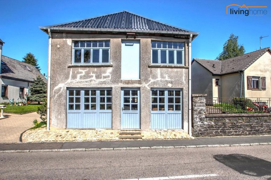 Maison individuelle à vendre 2 chambres à Boxhorn