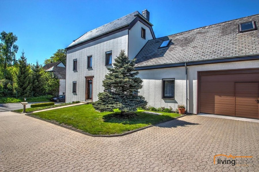 Maison à vendre 2 chambres à Boxhorn