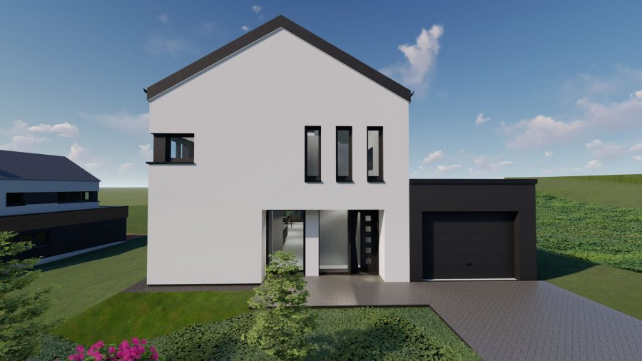 house for buy 3 bedrooms 149.08 m² weiswampach photo 4