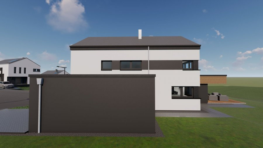 house for buy 3 bedrooms 149.08 m² weiswampach photo 5