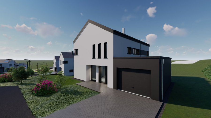 house for buy 3 bedrooms 149.08 m² weiswampach photo 2