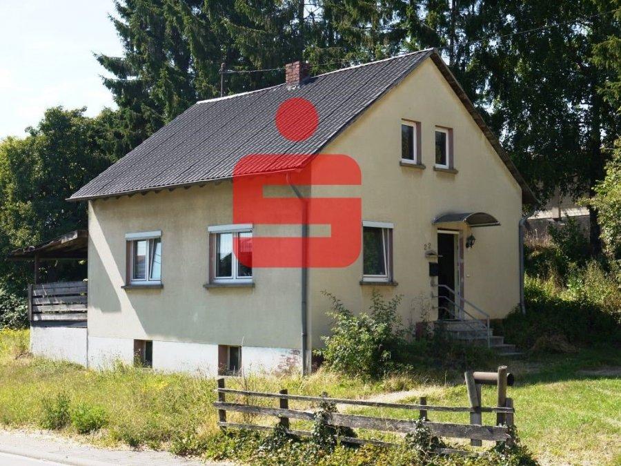 haus kaufen 2 zimmer 50 m² eisenach foto 1