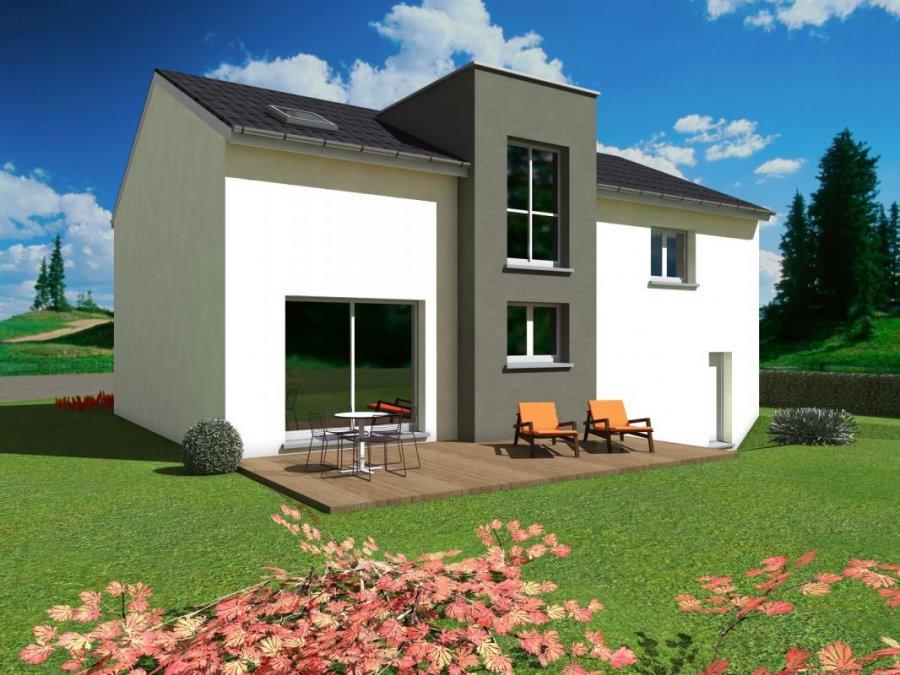 acheter maison 5 pièces 100 m² raville photo 1