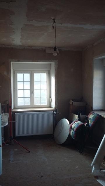 Maison mitoyenne à vendre 3 chambres à Wallendorf
