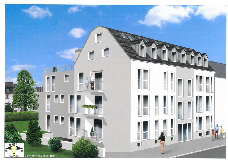 wohnung kaufen 3 zimmer 134.45 m² trier foto 7