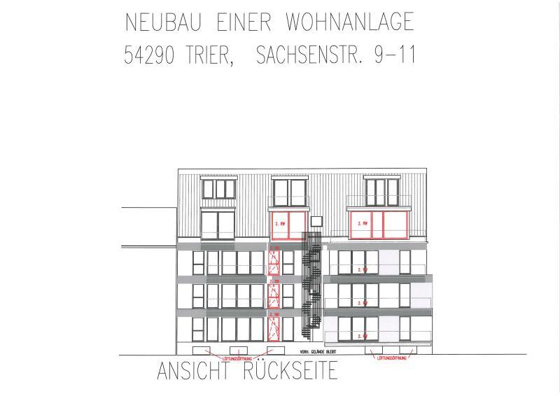 wohnung kaufen 3 zimmer 134.45 m² trier foto 6