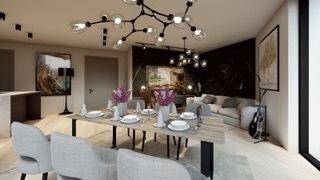 acheter appartement 2 chambres 70.79 m² dudelange photo 1