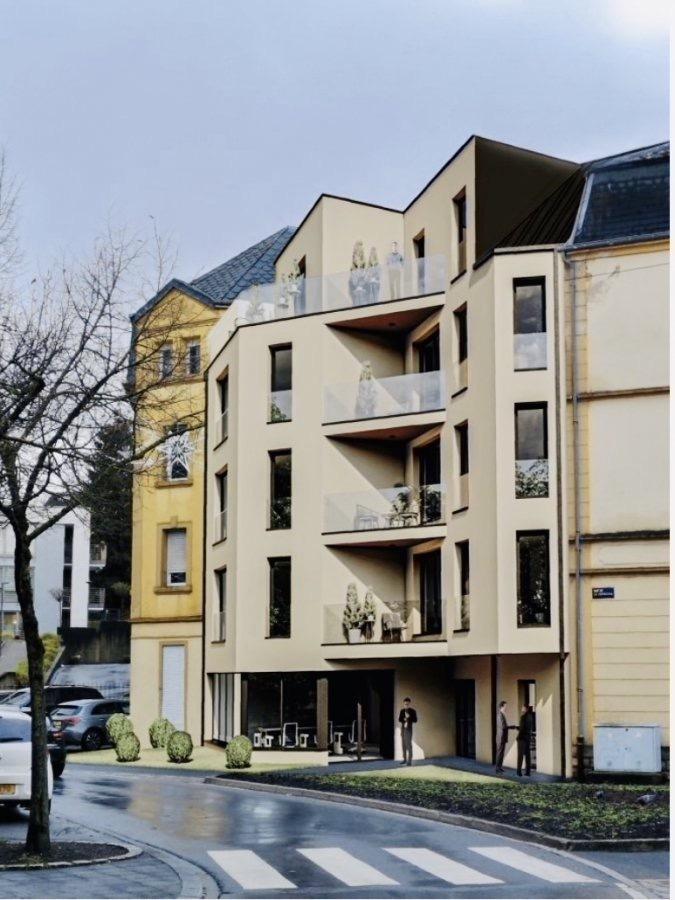 acheter appartement 2 chambres 70.79 m² dudelange photo 3