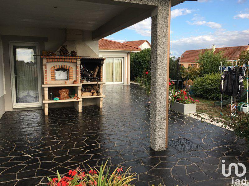 acheter maison 5 pièces 180 m² darnieulles photo 2
