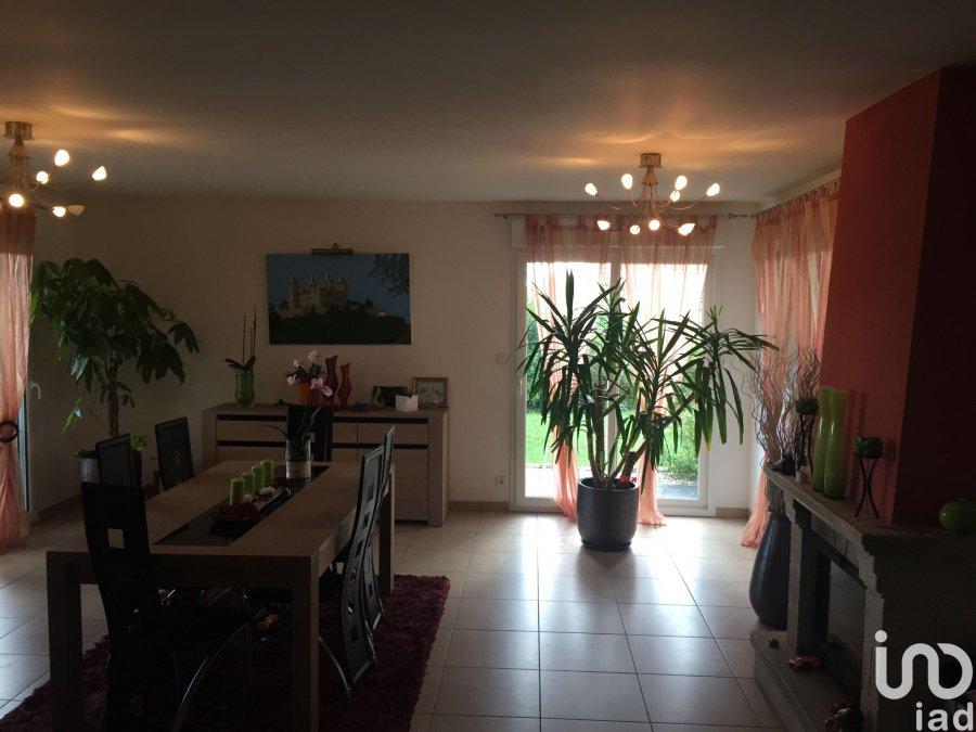 acheter maison 5 pièces 180 m² darnieulles photo 6