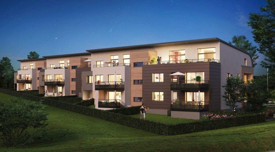 Appartement à vendre F4 à Thionville-Élange