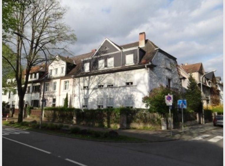 Renditeobjekt / Mehrfamilienhaus zum Kauf 12 Zimmer in Saarlouis - Ref. 4983987