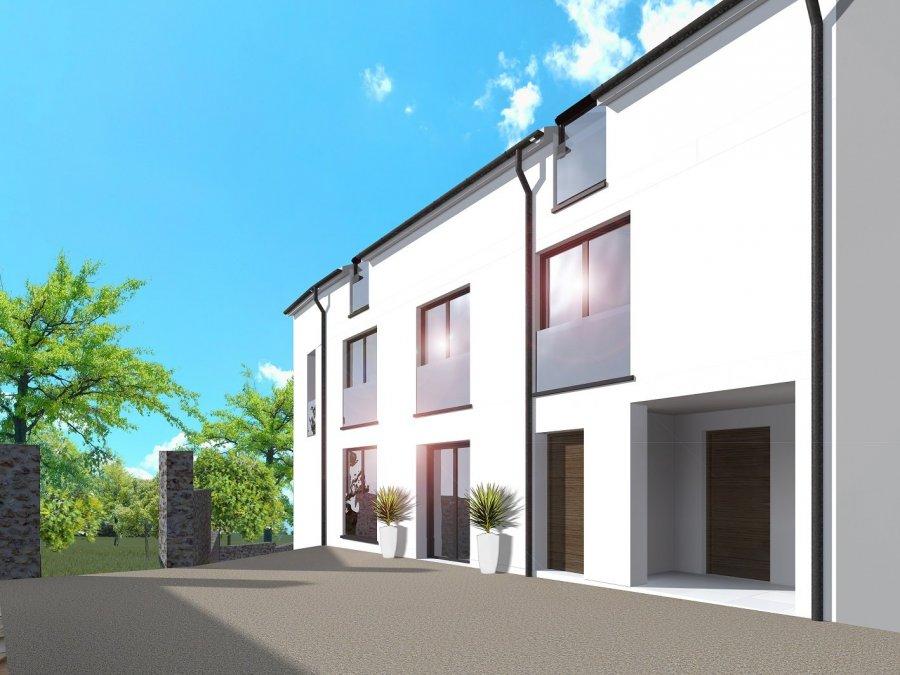 acheter appartement 4 pièces 80 m² hettange-grande photo 2