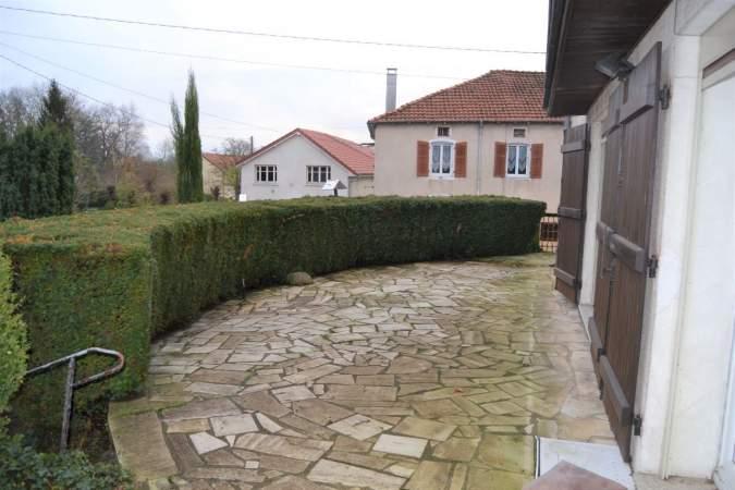 acheter maison 12 pièces 180 m² diarville photo 3