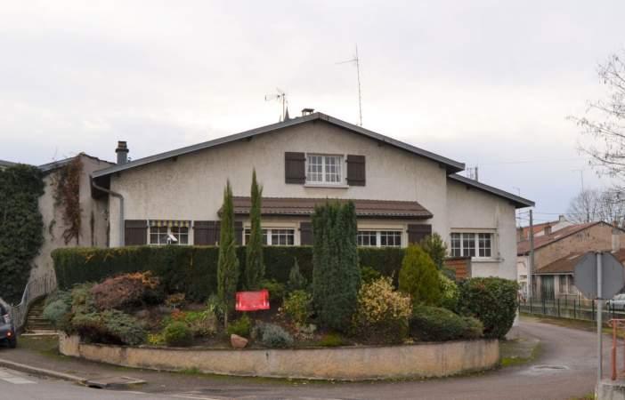 acheter maison 12 pièces 180 m² diarville photo 1