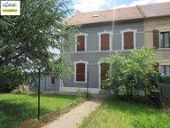 Maison jumelée à vendre F5 à Bouligny - Réf. 6401203
