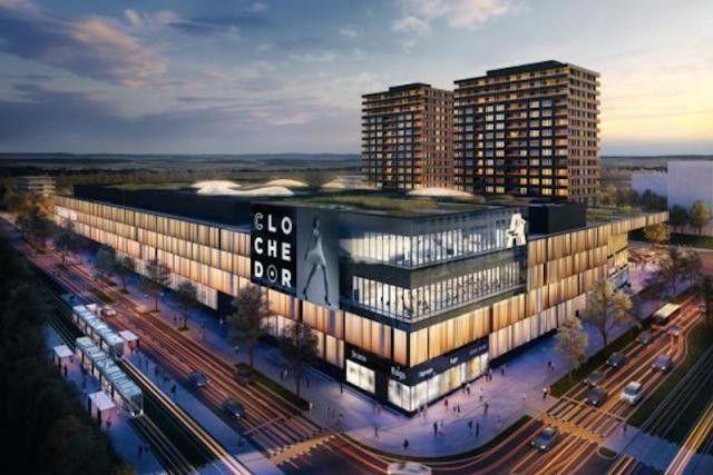 Appartement à louer Luxembourg-Centre ville