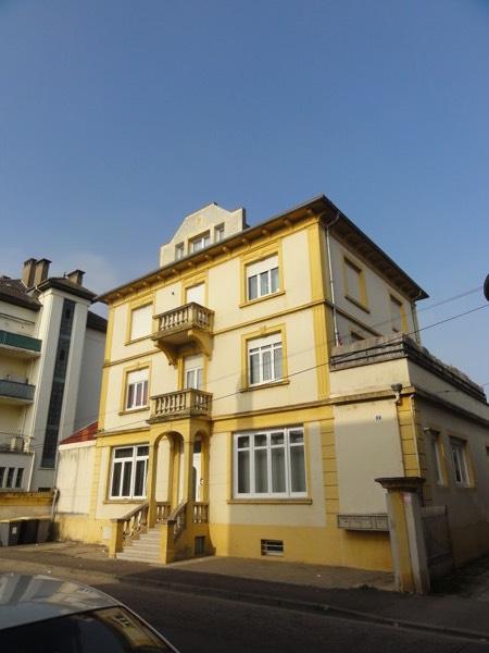 Appartement à louer F4 à Uckange