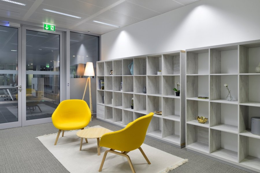 louer bureau 0 chambre 50 m² bertrange photo 1