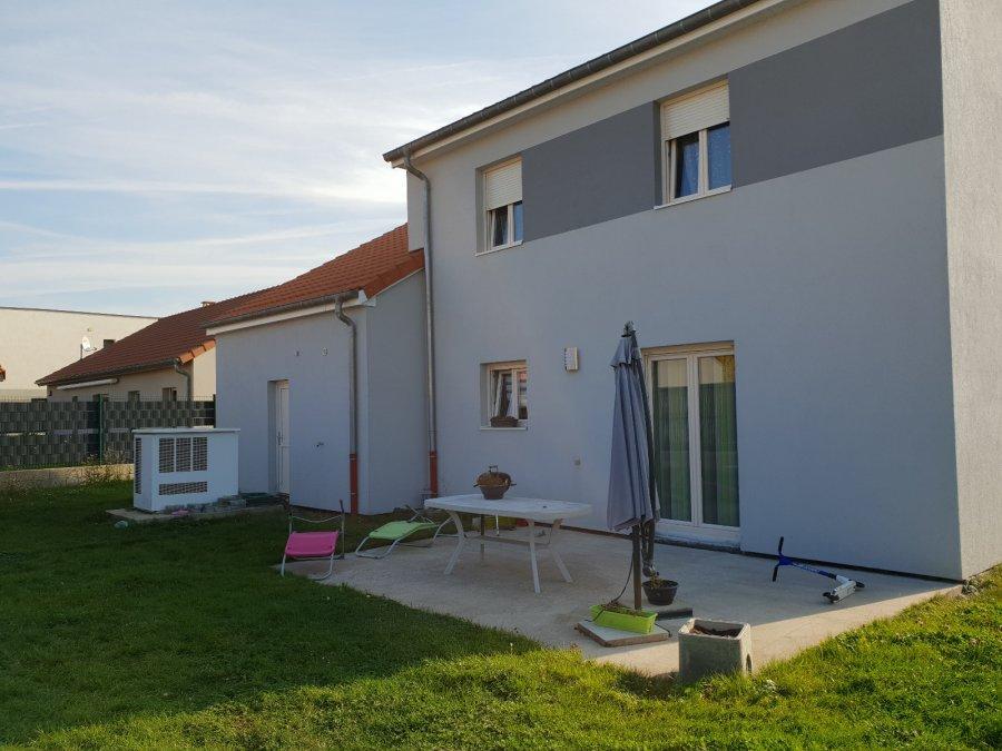 acheter maison individuelle 6 pièces 140 m² aumetz photo 2