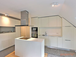 Apartment for rent 1 bedroom in Luxembourg-Kirchberg - Ref. 7253683