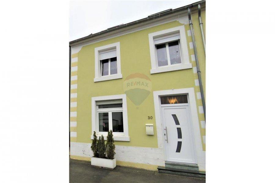 acheter maison mitoyenne 3 chambres 115 m² eischen photo 1