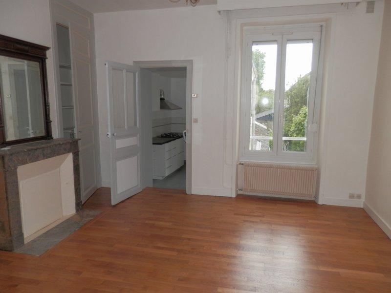 louer appartement 2 pièces 47.2 m² la flèche photo 1