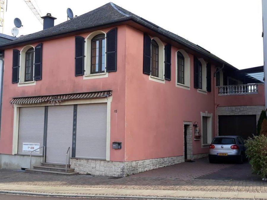 Immeuble de rapport à vendre à Bettembourg