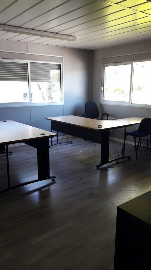 louer bureau 0 pièce 85 m² woippy photo 2