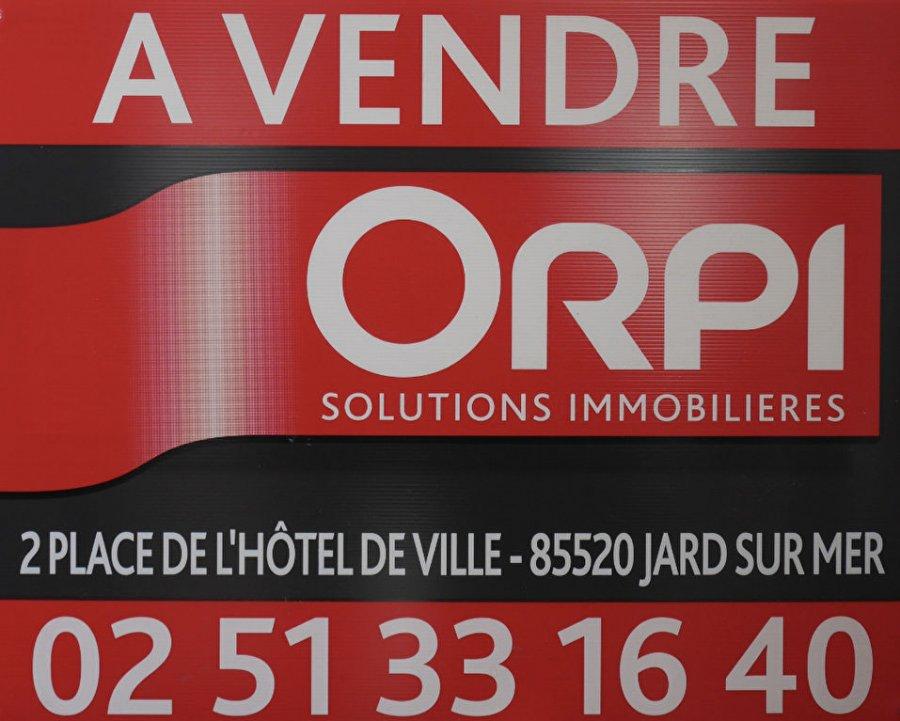 acheter fond de commerce 0 pièce 0 m² longeville-sur-mer photo 1