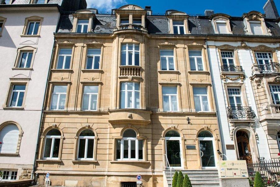 louer bureau 0 chambre 85 m² luxembourg photo 2