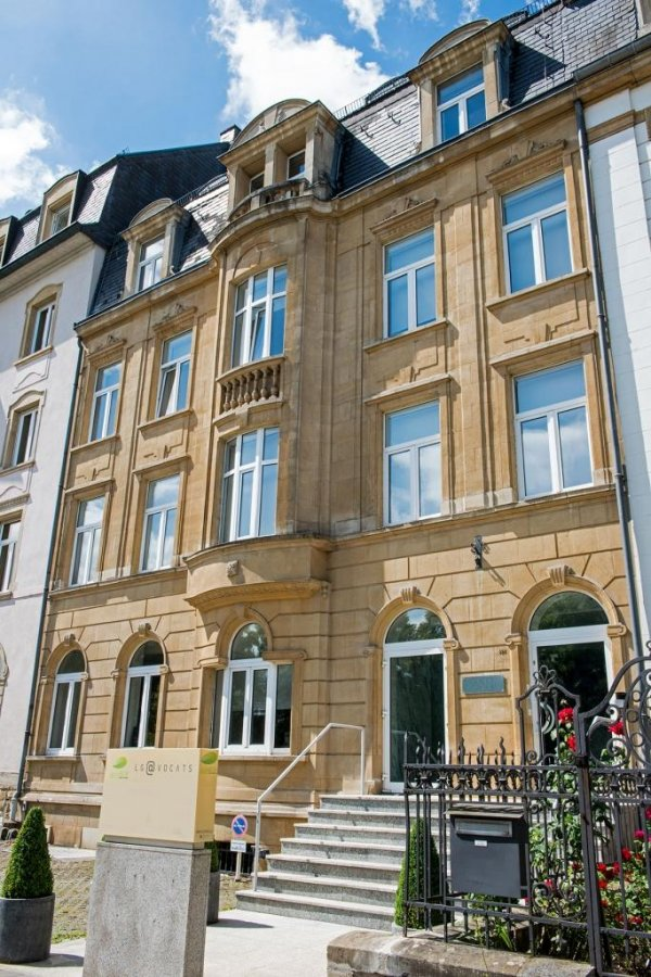 louer bureau 0 chambre 85 m² luxembourg photo 1