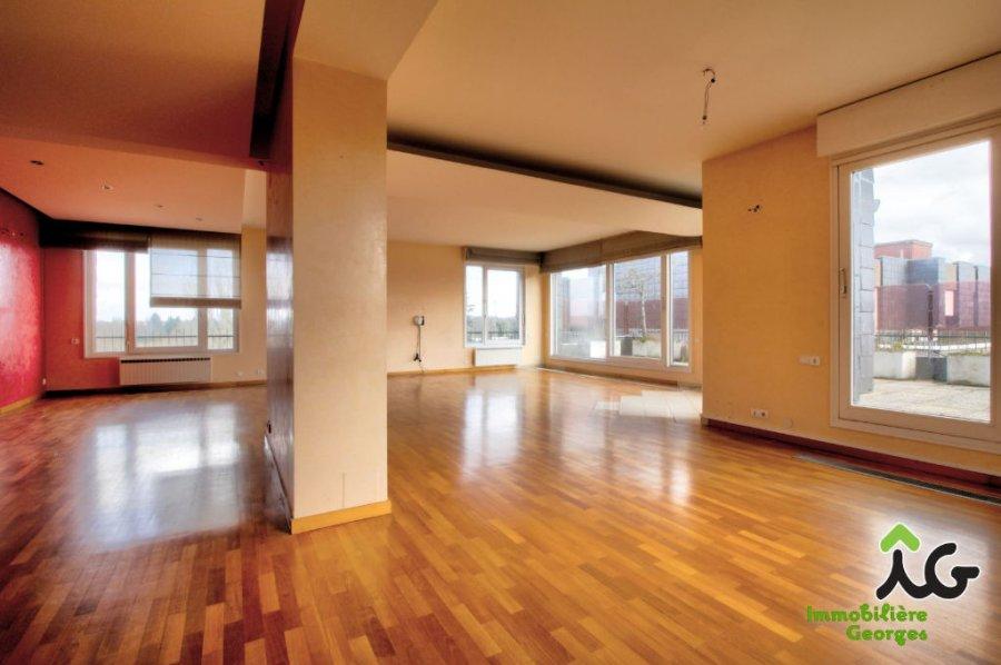 acheter appartement 6 pièces 192 m² montigny-lès-metz photo 5