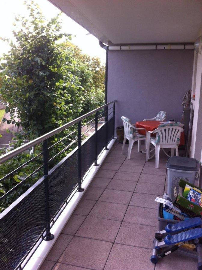 Appartement à vendre F1 à Hagondange