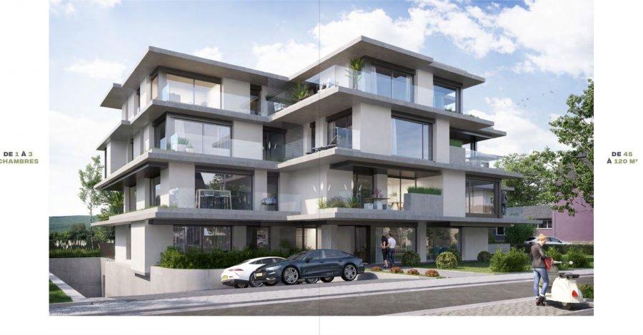 acheter appartement 3 chambres 91.19 m² strassen photo 2