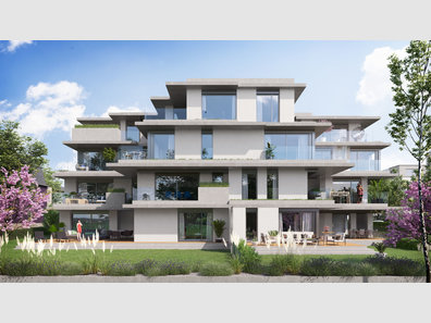 Apartment for sale 3 bedrooms in Strassen - Ref. 7119043