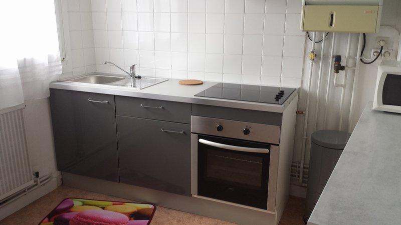 louer appartement 2 pièces 45 m² dunkerque photo 2