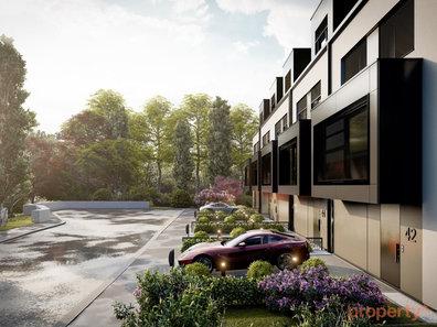 Reihenhaus zum Kauf 4 Zimmer in Luxembourg-Dommeldange - Ref. 7336131