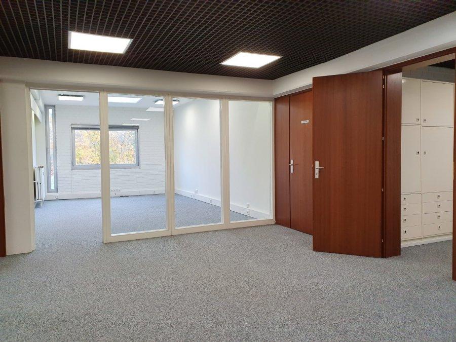 louer bureau 0 chambre 122 m² howald photo 2